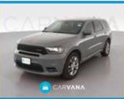 2020 Dodge Durango Gray, 17K miles