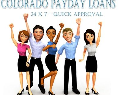 Payday Loans Colorado Springs