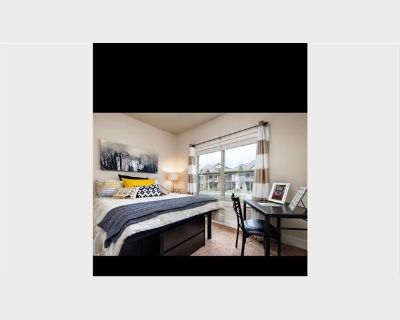 Room for rent in Davies Avenue, Algonquin - Room to sublease
