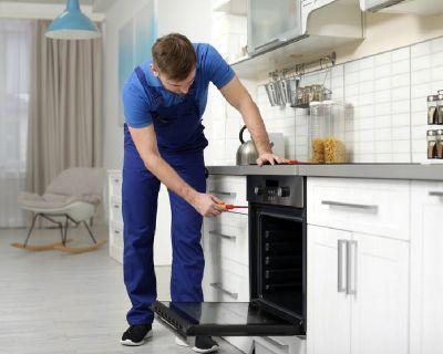 Appliance Repair Halifax