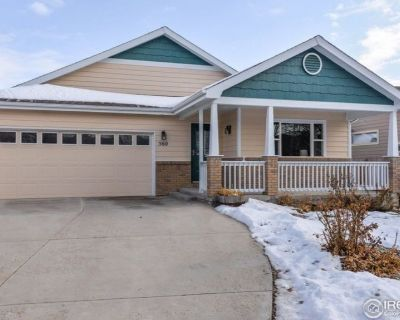 Roommates wanted in 3 bed, 2 full bath home in Berthoud, CO