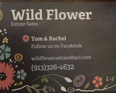 Another sale by Wildflower