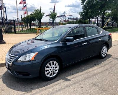 Used 2014 Nissan Sentra 1.8 S
