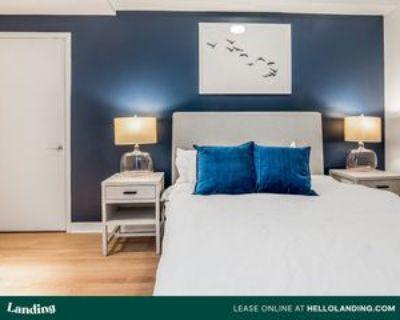 615 615 Swann Avenue.1401 #232, Alexandria, VA 22301 1 Bedroom Apartment