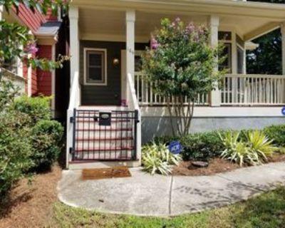 164 Fulton Way Se, Atlanta, GA 30312 3 Bedroom Apartment