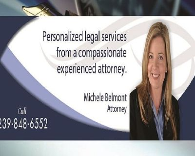 Law Offices of Michele S. Belmont