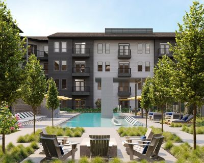 Alluring Studio Apartment Now Available