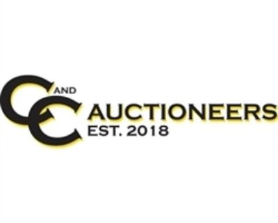 Tool, Vehicle, and Antique Auction
