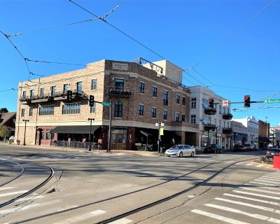 Prime Office Space for Lease in the heart of Argenta in Downtown Little Rock-North Little Rock