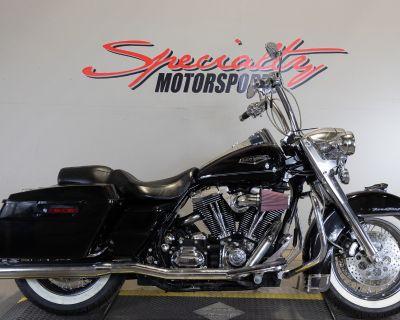 2007 Harley-Davidson Road King Classic Touring Sacramento, CA