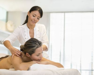 Pampered your body with the Best massage treatment in Houston