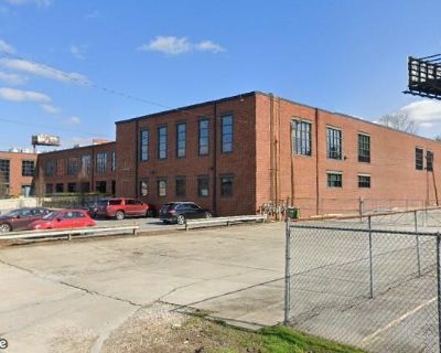 Armour Yards Office Space for Lease