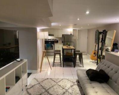 Dufferin St & Bloor St W #Basement, Toronto, ON M6H 3S6 2 Bedroom Apartment