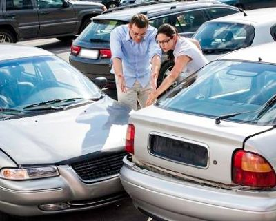 What Is The Most Common Injury In A Motor Accident?