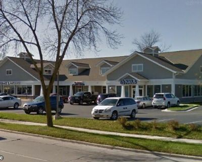 Retail Suites For Lease