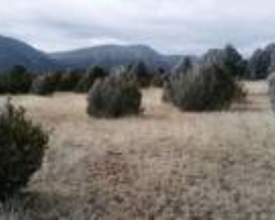 Land for sale near Santa Fe and Pecos, NM. Beautiful Views!