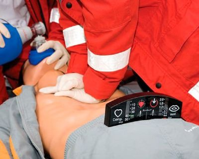 You can get the CPR training you need on your schedule but only at E&S Academy!