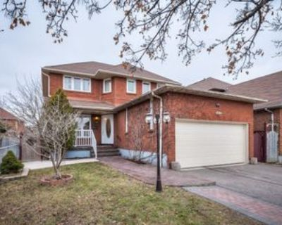 378 Wendron Cres, Mississauga, ON L5R 3H3 2 Bedroom House
