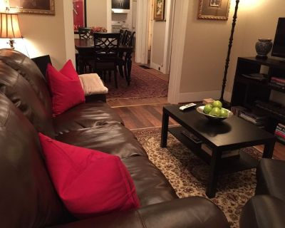 Downtown Denver Cottage, Centrally Located in an Historic Neighborhood 2 Bedroom