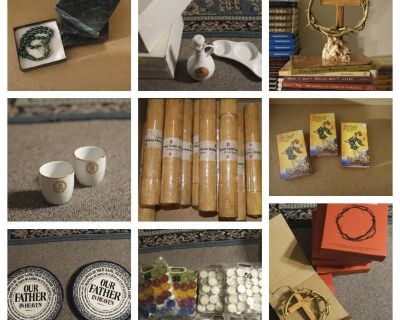 Cherry Hills Treasure Chest- 2 day Everything Must Go sale
