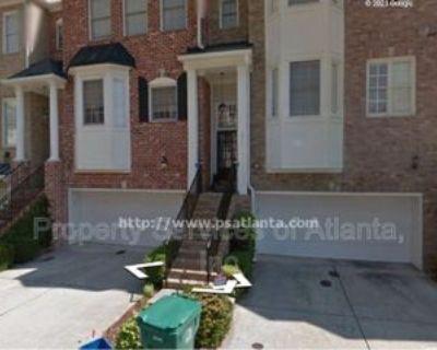 1309 Creekside Pl Se, Smyrna, GA 30082 3 Bedroom Apartment