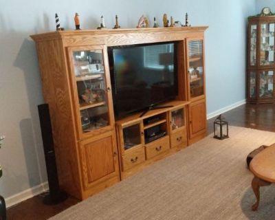 Workbench- Furniture repair, custom woodwork ,assembly