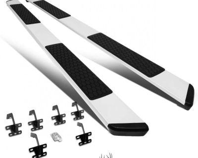 FS NEW Aluminum Step Bars for 19-20 Ram 1500 Crew Cab