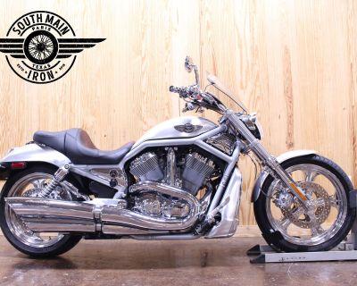 2002 Harley-Davidson VRSCA V-Rod Cruiser Paris, TX