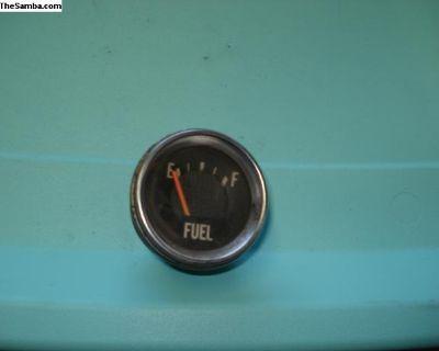 Vintage Generic Fuel Gauage