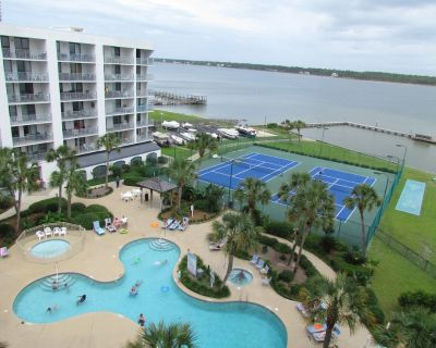 A MUST SEA! GREAT RATES Beautifully decorated with Beach Views - Gulf Shores