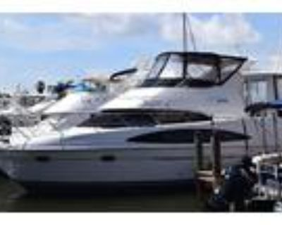 Carver Yachts 396
