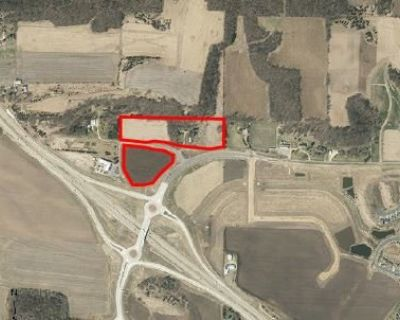 15.14 Acres Commercial Land for Sale