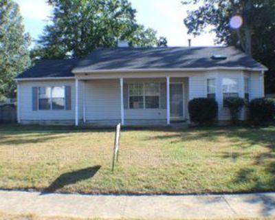 55 George Ct, Hampton, VA 23663 3 Bedroom House