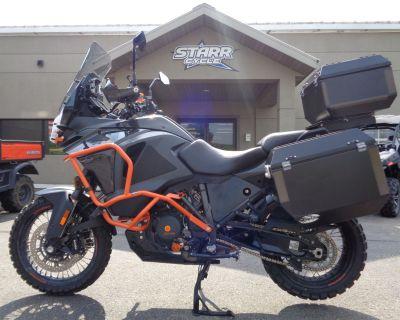 2015 KTM 1290 Super Adventure Dual Purpose North Mankato, MN