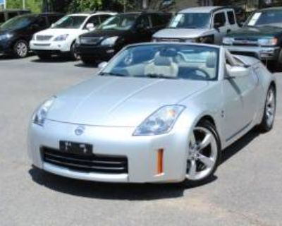 2006 Nissan 350Z Touring Roadster Auto
