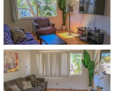 $250 OFF Original Rent: Fully Furnished Apartment