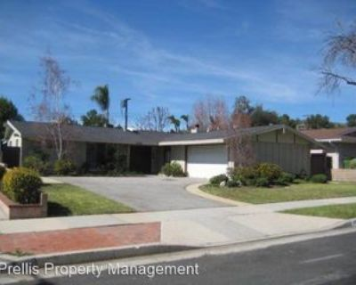 11635 Paso Robles Ave, Los Angeles, CA 91344 4 Bedroom House