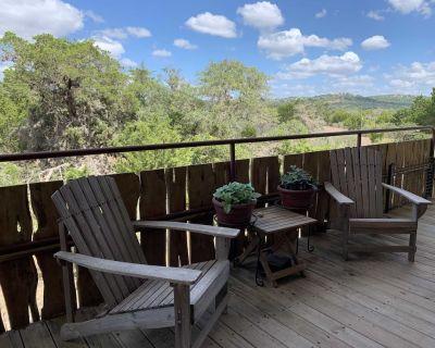 Tabasco Ranch Overlook Apartment - Comfort