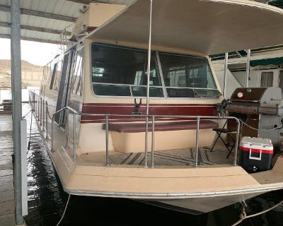 1989 Holiday Mansion Coastal Barracuda 49