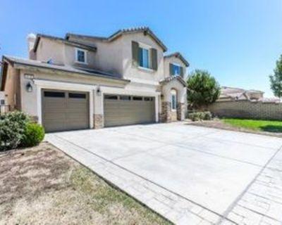 3135 Trousdale Dr, Lancaster, CA 93536 5 Bedroom House