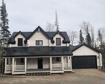 Summit Life Cabin at Aspen Crest - Beaver