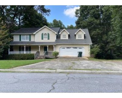 3 Bed 2.5 Bath Preforeclosure Property in Lawrenceville, GA 30043 - Oak Moss Dr