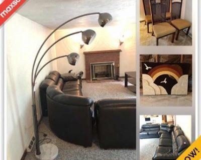 Canton Estate Sale Online Auction - Michael Lane