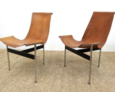 Mid Century Estate Auction - Online Only