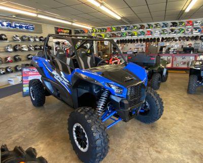 2021 Kawasaki Teryx KRX 1000 Utility Sport Jamestown, NY