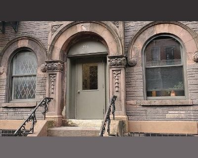 Room for rent in Barrow Street, Downtown Jersey City - HOUSE FOR RENT