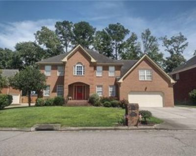 1225 Kingsbury Dr, Chesapeake, VA 23322 5 Bedroom House
