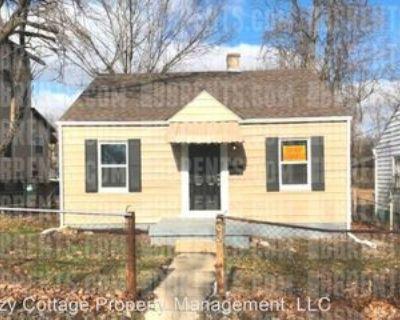 3513 W Hillcrest Ave, Dayton, OH 45406 2 Bedroom House