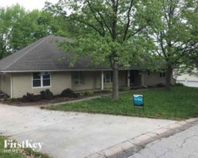 3600 S Cottage Ave, Independence, MO 64055 5 Bedroom House