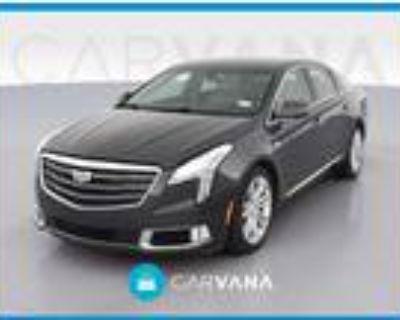 2018 Cadillac XTS Gray, 49K miles